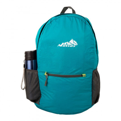 MANSOV Foldable Dual-Use Backpack