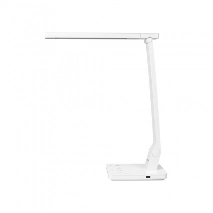 BESTEK LED Desk Lamp Dimmable with USB Port CA