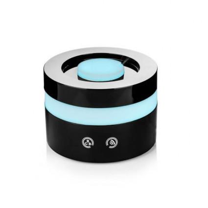 BESTEK Ultra Mini Stylish Aroma Diffuser with 7 Auto Colors, USB Port