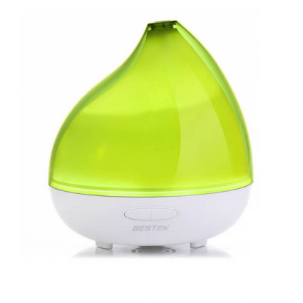 BESTEK 300ml Aroma Oil Diffuser BPA-Free UK