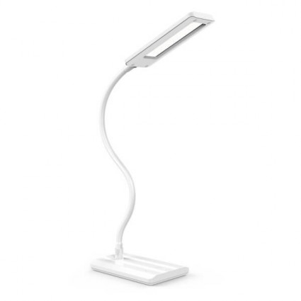 Gooseneck Touch Control LED Desk Lamp