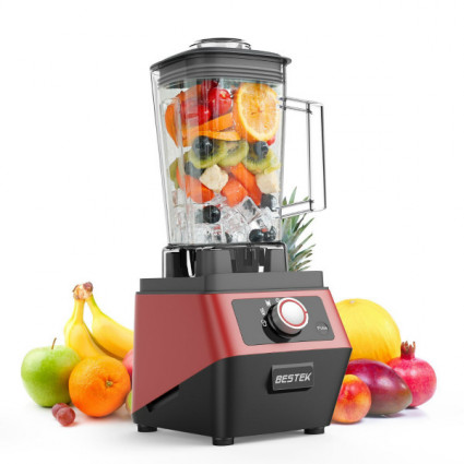 BESTEK High Speed Commercial Blender 1400W