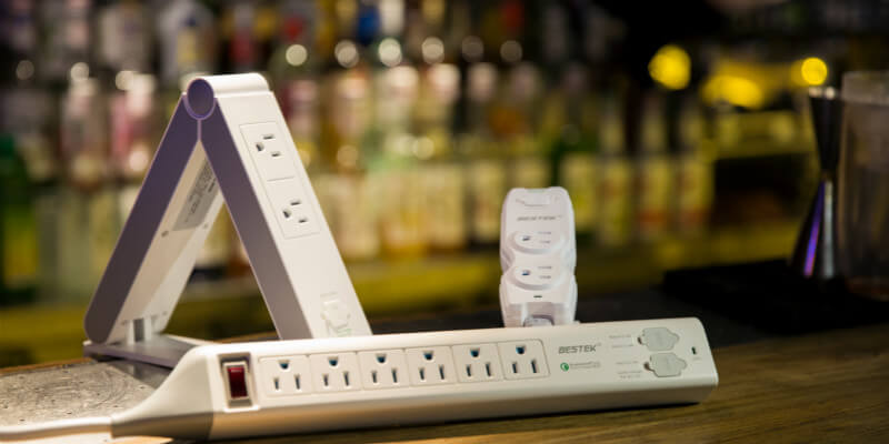 Six Common Questions of Using a Power Strip in Life